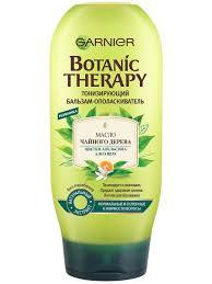 """Botanic Therapy Бальзам """"<b>Масло чайного дерева"""" для</b> ..."""