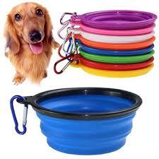<b>Складная миска</b> для воды для собак Лучшая цена и скидки 2020 ...