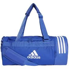 <b>Сумка</b>-<b>рюкзак Convertible Duffle Bag</b>, ярко-синяя