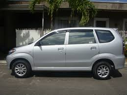 Image result for silver 2007 toyota avanza