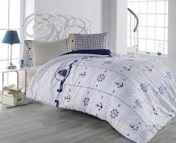 Купить <b>постельное белье</b> «Дорис (синий)» белый, синий/голуб ...
