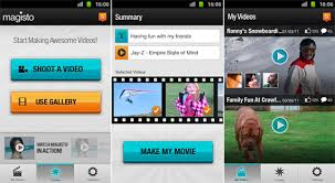 is needed past times somebody who likes narcissistic The Best 5 of Video Editing Application For Android