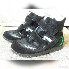 Новые <b>ботинки для мальчика</b>,<b>Минимен</b> купить за 3000 руб. в ...