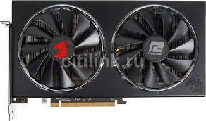 Купить <b>Видеокарта POWERCOLOR</b> AMD <b>Radeon RX</b> 5600XT ...