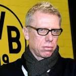 Borussia Dortmund vertraut Stöger nur bis zum Saisonende – weil dann Nagelsmann kommt?