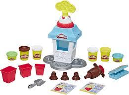 <b>Набор</b> для лепки <b>Play</b>-<b>Doh Попкорн</b>-<b>вечеринка</b>, E5110 — купить в ...