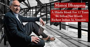 Image result for Manoj Bhargava