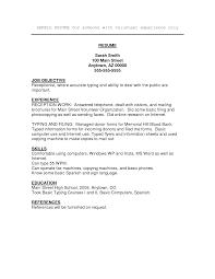 accounting hybrid resume resume format examples accounting hybrid resume resume format reverse chronological functional hybrid resume for volunteer work samples template