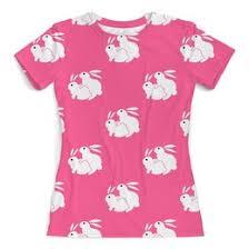Женская одежда c принтами ко Дню святого Валентина - <b>Printio</b>