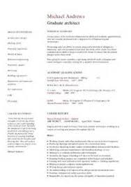 Cv Sample Volunteer Experience   Cover Letter Components Cv Sample Volunteer Experience Graduate Architect Cv Sample Dayjob