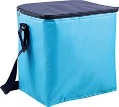 <b>Термосумка Ecos CB-600</b> (<b>15</b> литров) сине-голубая, 006600 ...