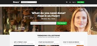 top work at home jobs for college students many people work full time on fiverr and make a huge amount of money by getting lots of gigs that they can finish fast we highly recommend fiverr for jobs