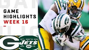 Packers vs. Jets Week 16 Highlights | NFL 2018 - YouTube