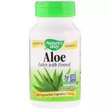 Nature's Way <b>Aloe Vera</b>