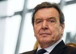 Hat <b>Gerhard Schröder</b> Deutschland mit seiner vor zehn Jahren begonnen <b>...</b> - 23592062