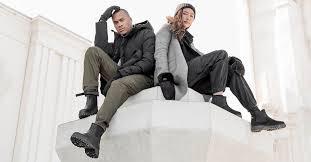 Anfibio Boots: <b>Men's</b> & <b>Women's Winter</b> Boots | Made in Canada