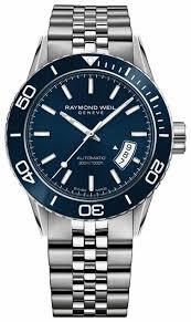 Наручные <b>часы RAYMOND</b> WEIL 2760-ST3-50001 — купить по ...