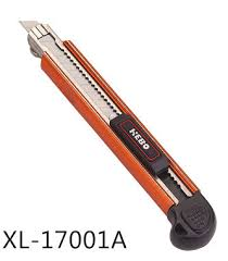 China Color <b>Aluminum Alloy</b> Utility <b>Knife</b>, <b>Mini</b> Box Cutter - China ...