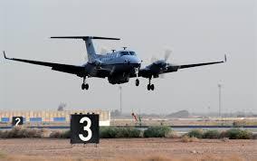 MC-12 > U.S. <b>Air</b> Force > Fact Sheet Display