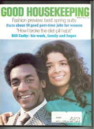 GOOD-HOUSEKEEPING-magazine-M-1970-BILL-CAMILLE-COSBY-. Image not available Photos not available for this variation - %24(KGrHqN,!g0FBkSnwCwEBQlU1g7ELQ~~60_35