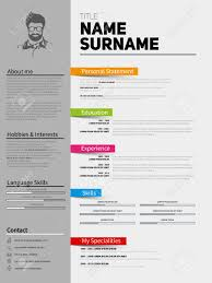 resume company resume format pdf resume company why this is an excellent resume business insider resume mini st cv template simple
