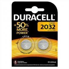 Батарейки <b>Duracell DL</b>/<b>CR2032</b>-<b>2BL</b> — купить по выгодной цене в ...