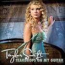 Teardrops on My Guitar album by Taylor Swift