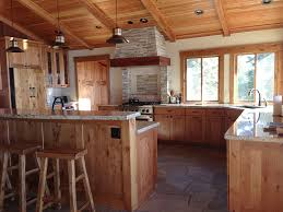 awesome kitchen cabinet and different types of countertops with barstools also ceilings awesome types cabinet