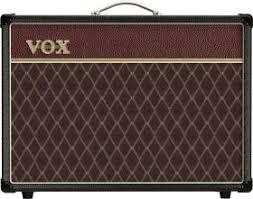 <b>VOX AC15C1</b> TTBM-W ламповый <b>гитарный комбо</b> 15 Вт, 12 ...