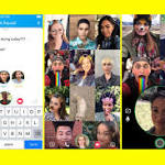 Snapchat Crashes the Houseparty with Group Video Chat
