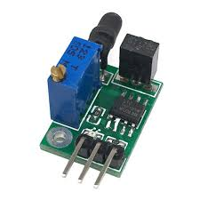 Infrared Digital Obstacle Avoidance Sensor, Ultra-small, <b>Adjustable</b> ...