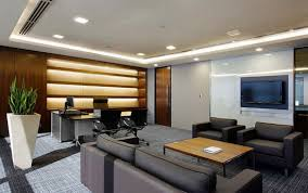about author alij beautiful office designs