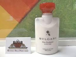 Bvlgari eau parfumee <b>au</b> the rouge <b>лосьон для тела</b> 1.3 oz/40 ml ...
