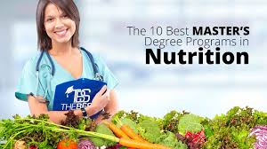 the best master s degree programs in nutrition the best schools