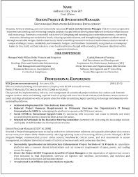 good tutorial resume writing help   essay and resume    sample resume  easy resume writing help for senior project and operations manager feat professional experience
