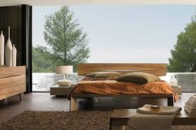 view in gallery a contemporary wooden bed 20 chic modern bed designs bed designs wooden bed