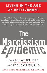 over educated under employed and in debt be you re a narcissism epidemic book gif