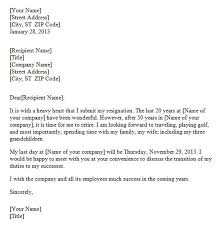 resignation letter letters and retirement on pinterest see more business letters here templatesamplenet resignation retirement letter