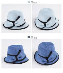 <b>Charles Perra Sun Hats</b> Female Summer Foldable Women ...