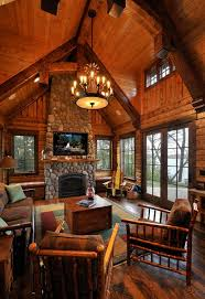 fresh lighting ideas for high ceilings with mountain cabin living room and traditional wooden high ceiling cabin lighting ideas