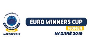 <b>Women's</b> Euro Winners Cup Nazaré <b>2019</b>