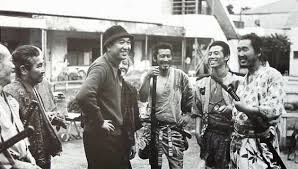 Image result for images of the movie the seven samurai