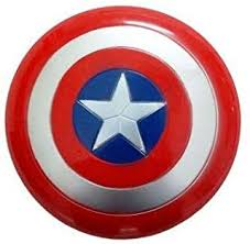 "Buy Marvel Legends "" <b>Captain America Shield Cosplay</b> "" Lightning ..."