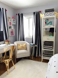 teenage room furniture. black white and chic all over teen room makeover with raymour u0026 flanigan teenage furniture w
