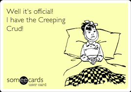 Image result for creeping crud