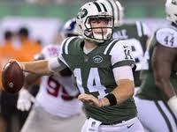 Sam Darnold named starting quarterback of N.Y. Jets - NFL.com