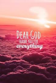 Thank You God on Pinterest | Prayer Request, 1 John and Thank You Lord