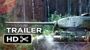 <b>White</b> Tiger Official Trailer (2014) - <b>Russian World</b> War 2 Tank Movie ...