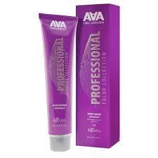 Купить Kaaral AAA <b>стойкая крем</b>-краска для <b>волос</b>, 60 мл, 4.1 ...