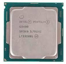 <b>Процессор Intel Pentium</b> Gold G5400 — купить по выгодной цене ...